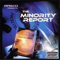 Rasco - The Minority Report