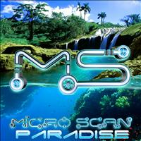 Micro Scan - Micro Scan - Paradise EP