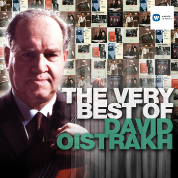 David Oistrakh - The Very Best of David Oistrakh
