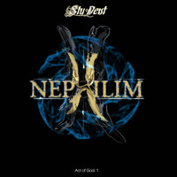 Stu Dent - Nephilim: Act of God 1