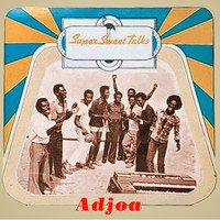 Sweet Talks - Adjoa