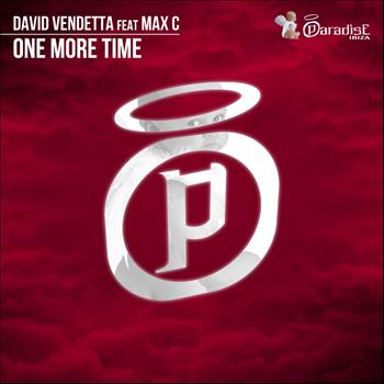David Vendetta - One More Time