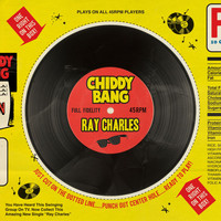 Chiddy Bang - Ray Charles (Explicit)