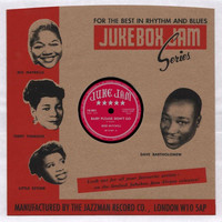 Rose Mitchell, Jo Ann Henderson & Big Maybelle - Baby Please Don't Go