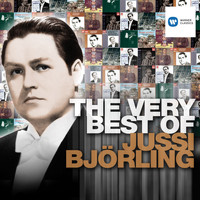Various Artists - The Very Best of Jussi Björling