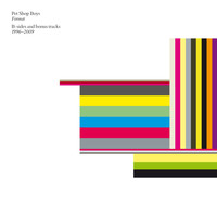Pet Shop Boys - Format [2012 - Remaster]