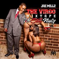 Jae Millz - The Virgo Mixtape, Vol. 2