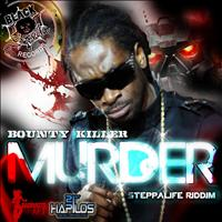 Bounty Killer - Murder