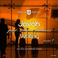 Javah feat. Mimi Boheme - Waiting (Part 1)