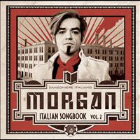 Morgan - Italian Songbook Vol. 2