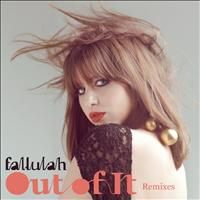 Fallulah - Out Of It - EP
