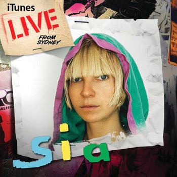 Sia - Live from Sydney