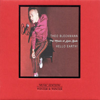 Theo Bleckmann - Hello Earth! (The Music of Kate Bush)