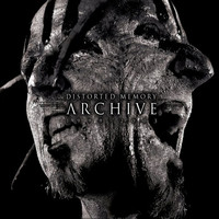 Distorted Memory - Archive (1999 - 2003) / Hand of God (Remixes)