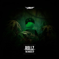 Rollz - The Music EP
