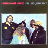 Skeeter Davis - She Sings, They Play