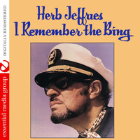 HERB JEFFRIES - I Remember The Bing (Remastered)