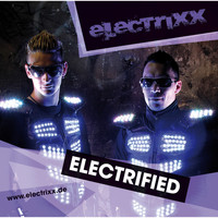 Electrixx - Electrified (The Album)