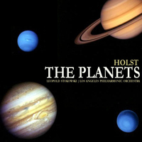 Los Angeles Philharmonic Orchestra - Holst: The Planets, Op. 32