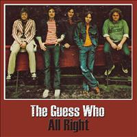 The Guess Who - All Right