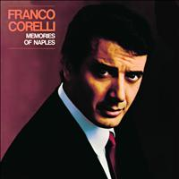 Franco Corelli - Memories of Naples