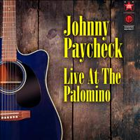 Johnny Paycheck - Live at the Palomino