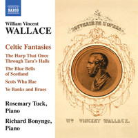 Richard Bonynge - Wallace: Celtic Fantasies