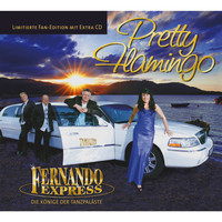 Fernando Express - Pretty Flamingo Fan-Edition