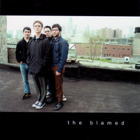 The Blamed - Germany