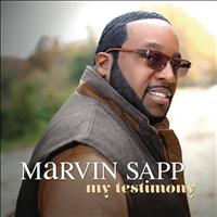 Marvin Sapp - My Testimony (Album Version)