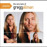Gregg Allman - Playlist: The Very Best Of Gregg Allman
