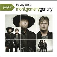 Montgomery Gentry - Playlist: The Very Best of Montgomery Gentry