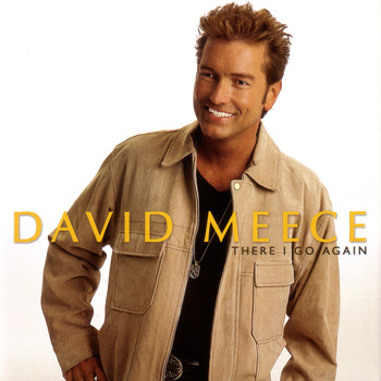 David Meece - There I Go Again