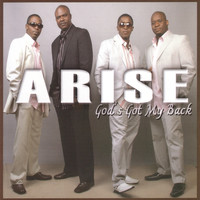 Arise - God's Got My Back