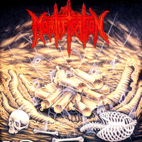 Mortification - Scrolls of the Megaloth