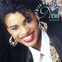 Nicole C. Mullen - Wish Me Love
