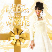 Vickie Winans - Happy Holidays