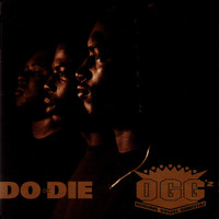 Gospel Gangstaz - Do or Die