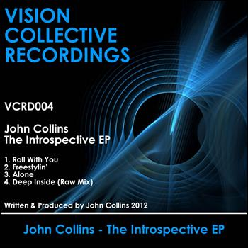 John Collins - The Introspective EP