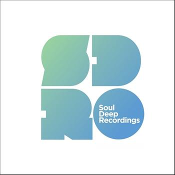 Various Artists - Sounds Of Soul Deep Vol. 4