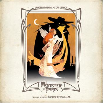 Various Artists - A Monster In Paris
