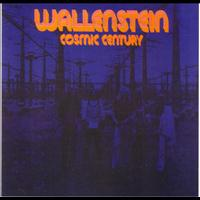 Wallenstein - Cosmic Century