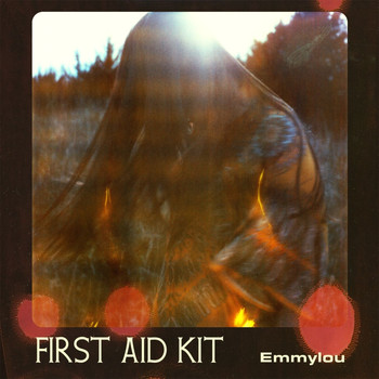 First Aid Kit - Emmylou - Single