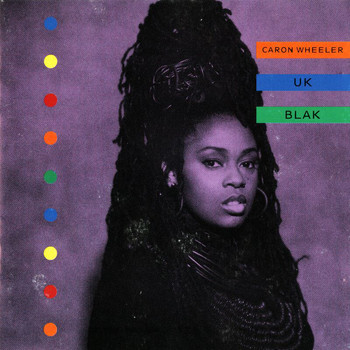 Caron Wheeler - UK Blak