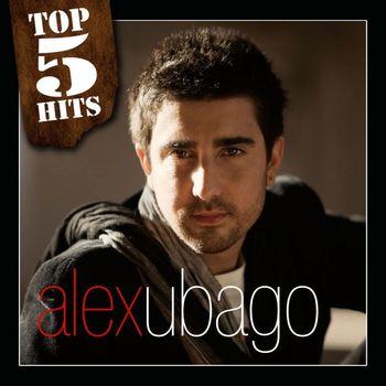 mp3 alex ubago: