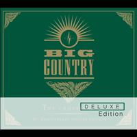 Big Country - The Crossing (Deluxe Edition)