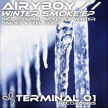 Airyboy - Winter Smoke EP