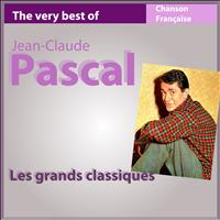 Jean-Claude Pascal - The Very Best of Jean-Claude Pascal