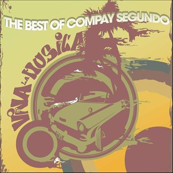 Compay Segundo - The Best of Compay Segundo (Viva La Musica)