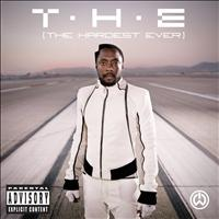 will.i.am / Jennifer Lopez / Mick Jagger - T.H.E (The Hardest Ever) (Explicit)